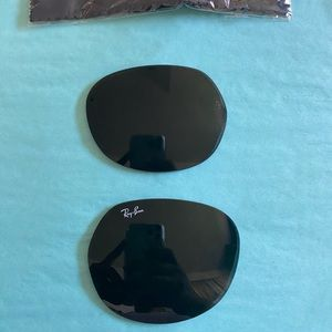Ray Ban 4325 59/18 Replacement lenses (lenses only